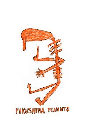 Fukushima Peanuts 3