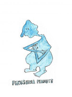 Fukushima Peanuts 2