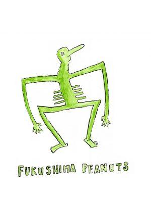 Fukushima Peanuts 1