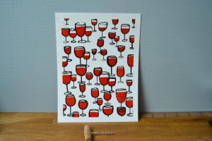 Grands verres